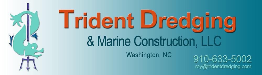 Trident Dredging & Construction