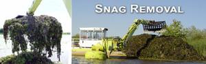 Snag-Removal
